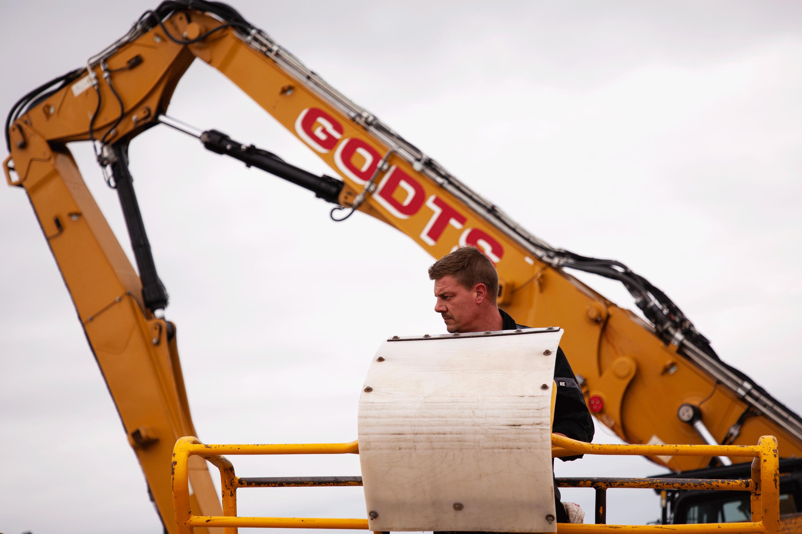 Godts-jobs