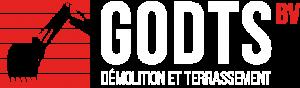 Godts logo 2020 - FR- wit